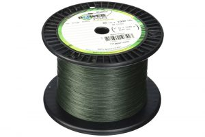 Power Pro Spectra Fiber Braided Fishing Line review