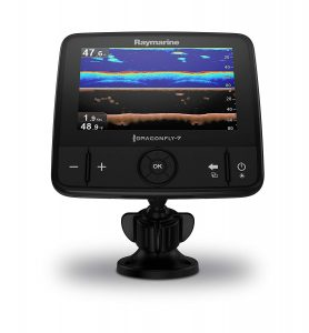Raymarine Dragonfly Pro CHIRP Fish Finder review