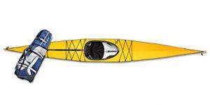 Trak Kayaks T-1600 Performance Kayak review