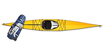 Trak Kayaks T-1600 Performance Kayak review