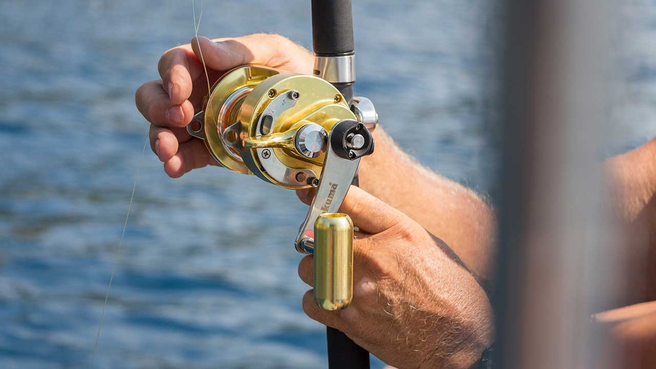 What Does Gear Ratio Mean on a Fishing Reel