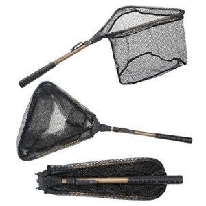 Yvleen Foldable Fish Landing Net review