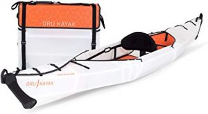 Oru Kayak Coast Xt review