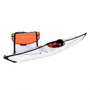 Oru Kayak Foldable Bay St review