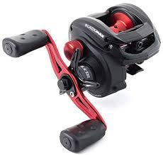 Abu Garcia Black Max Low Profile Baitcasting Reel review