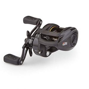 Abu Garcia Pro Max Low Profile Baitcasting Reel review