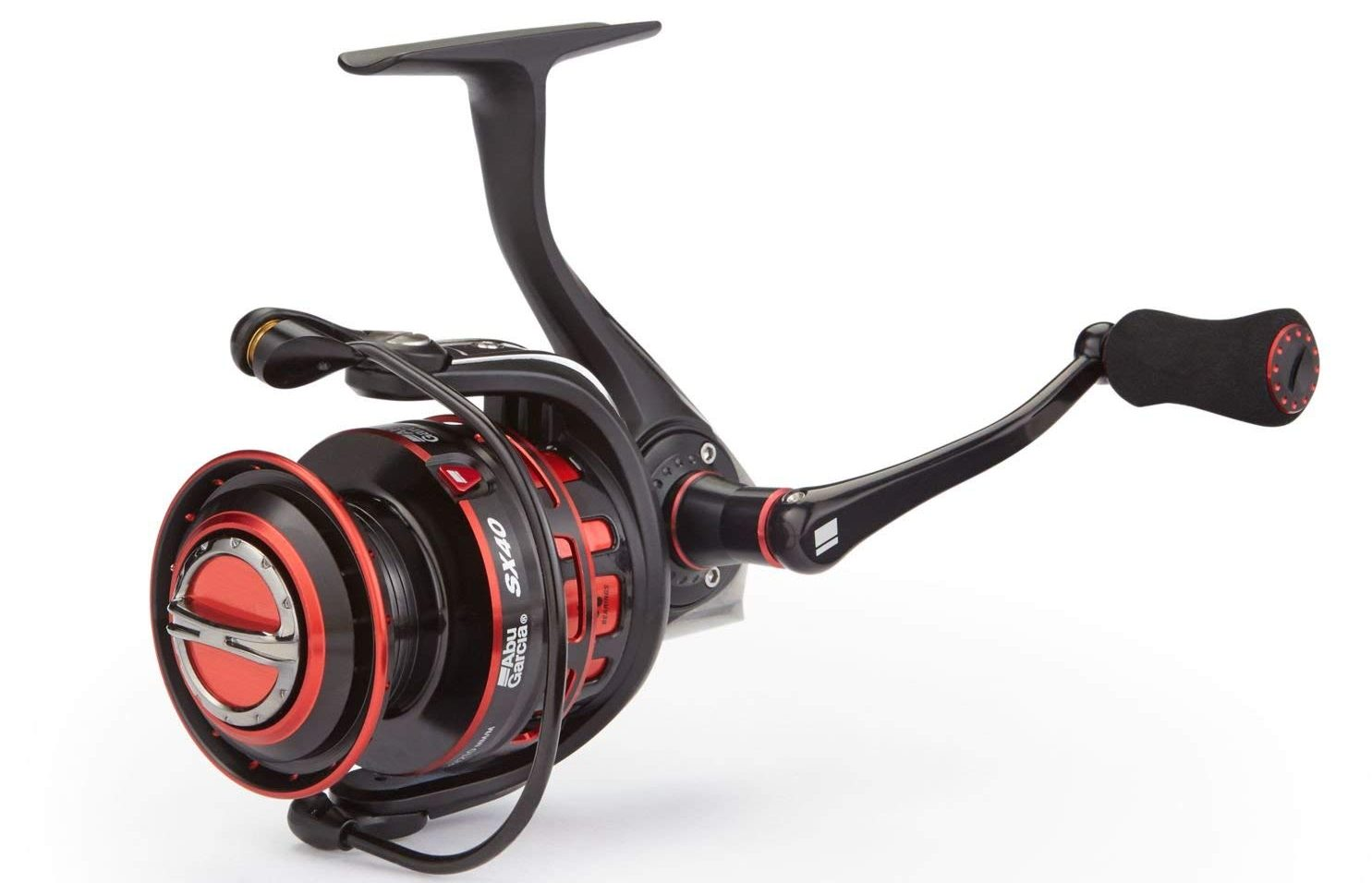 Abu Garcia Revo SX 30 Spinning Reel review