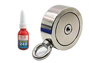 Brute Magnetics Double-sided Round Neodymium Magnets review