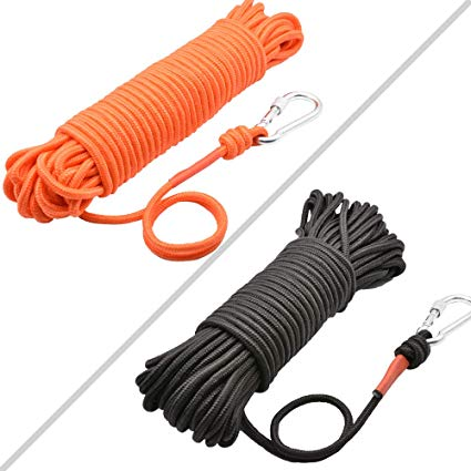 HomTop Magnet Fishing Rope review