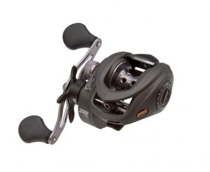Lew's Speed Spool Baitcasting Reel review