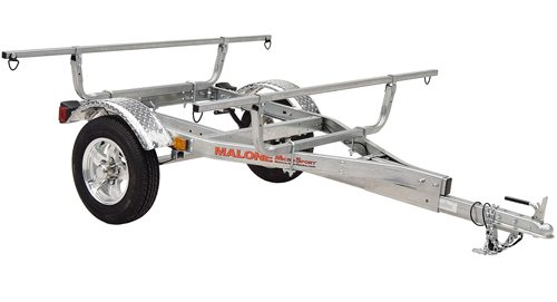 Malone MicroSport XT Trailer review