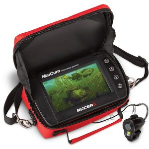 MarCum Recon 5 Underwater Camera Viewing System review