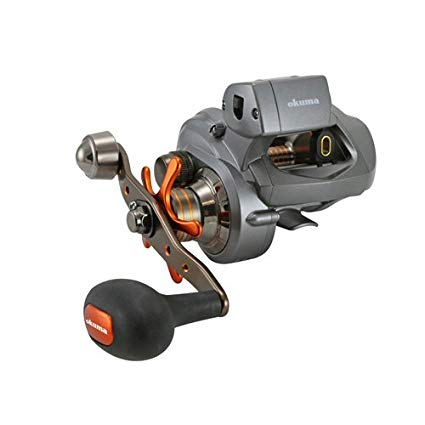 Okuma Coldwater 350 Line Counter Reel review