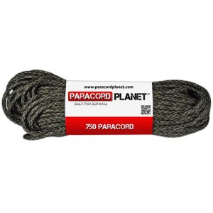 PARACORD PLANET Rope review