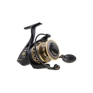 Penn Battle II Spinning Reel review
