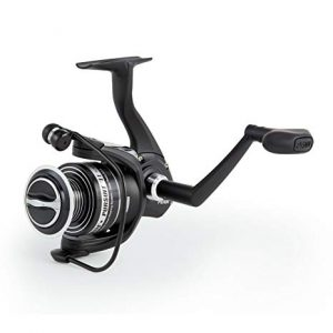 Penn Pursuit II and III Spinning Reel review