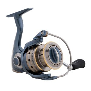 Pflueger Spinning Reel review