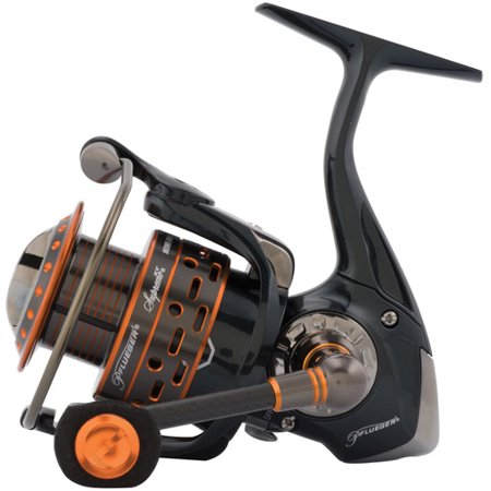 Pflueger Supreme XT Spinning Fishing Reel review