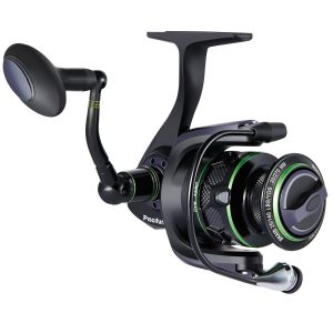 Piscifun Spinning Lightweight Reel review