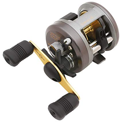 Shimano Corvalus Baitcasting Reel review