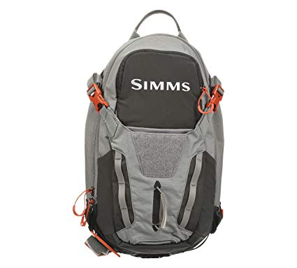 Simms Freestone Ambidextrous Tactical Fishing Sling Pack review