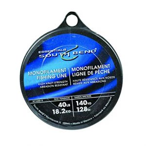 South Bend Pony Spool Monofilament Line review