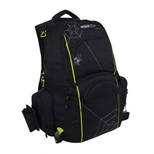 Spiderwire Fishing Backpack review