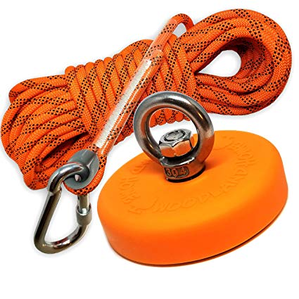 Super Strong Deluxe Magnet Rope review