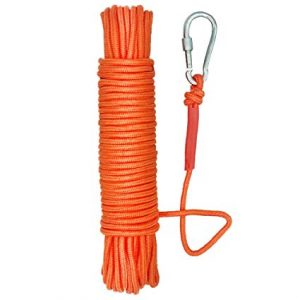 UTOMAG Magnet Fishing Nylon Rope review