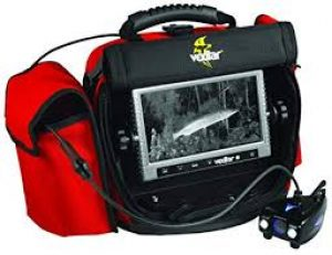 Vexilar FS800 Fish Scout Underwater Camera review