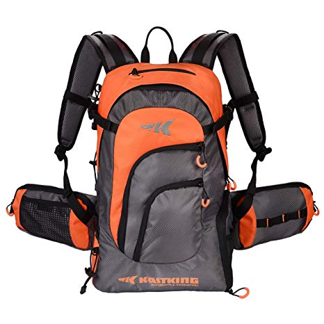 Kastking Fishing Tackle Backpack review