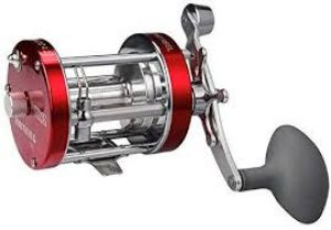 Kastking Rover Round Baitcasting Reel review