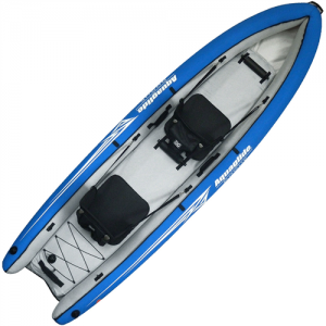Aquaglide Rogue Kayak Xp Two review