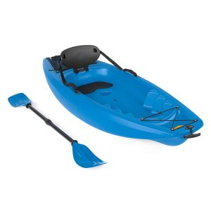 Best Choice Products Kayak With Paddle