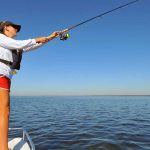 Best Saltwater Fishing Rod and Reel Combo for the Money