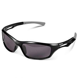 Duduma Sunglasses for Fishing - Polarized Sports Sunglasses review