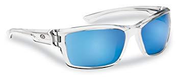 Flying Fisherman Cove Polarized Sunglasses - An AcuTint UV Blocker review