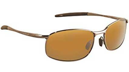 Flying Fisherman San Jose - Polarized Sunglasses with UV Protection review