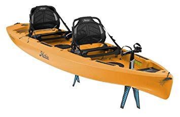 Hobie Mirage Compass Duo Tandem review