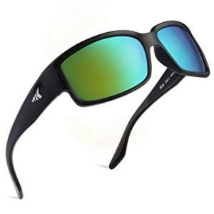 KastKing Skidaway Sport Fishing Sunglasses - For Men and Women review