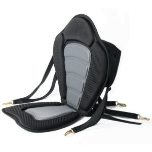 Leader Accessories Deluxe Kayak Seat review