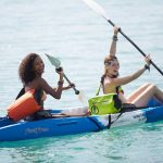 Lightweight Sit on Top Kayak