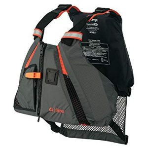 Onyx MoveVent Dynamic Paddle Sports Life Jacket review
