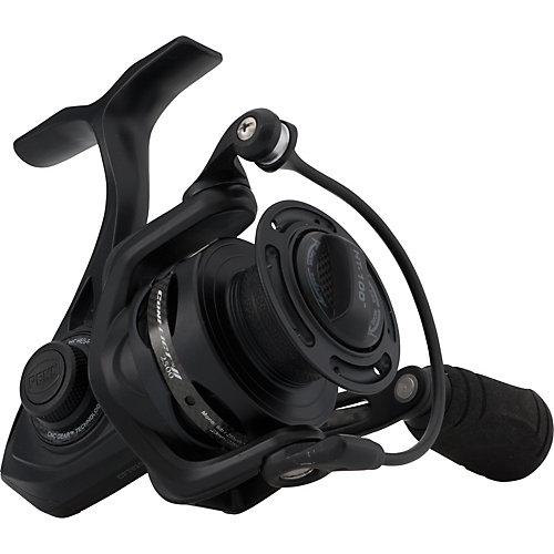 Penn Conflict II Spinning Fishing Reel review