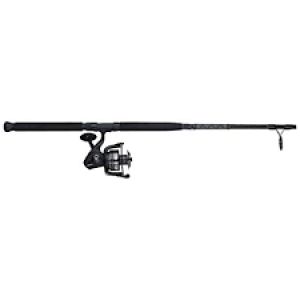 Penn Pursuit II Fishing Spinning Reel and Rod Combo review