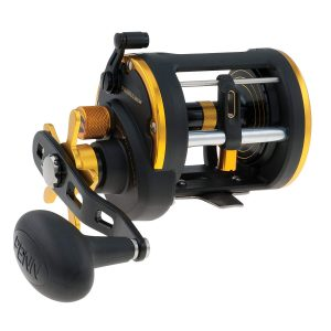 Penn Squall 50 Level Wind Trolling Reel review