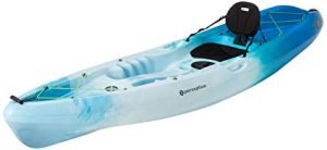 Perception Tribe Sit On Top Kayak review