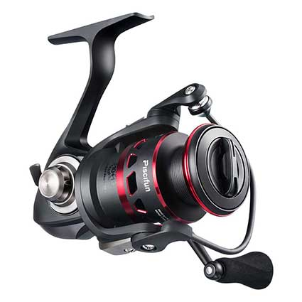 Piscifun Honor Spinning Reel review