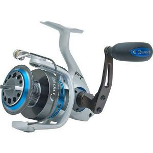 Quantum Cabo PT Spin Reel review