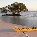 Sit on top kayak accessories